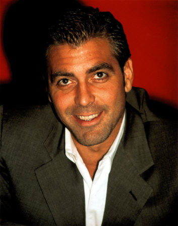 George Clooney coupe